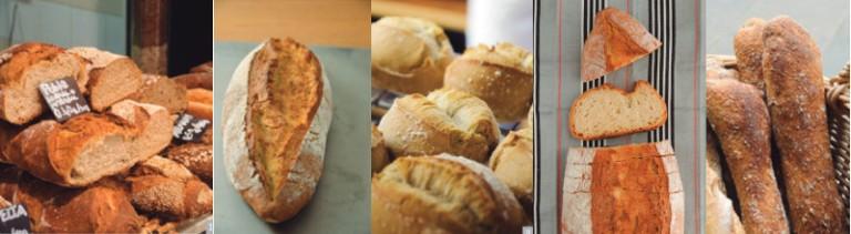 queremos pan