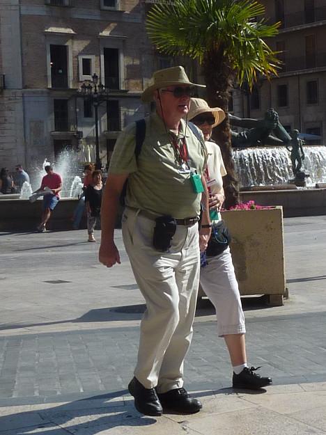 safari urbano