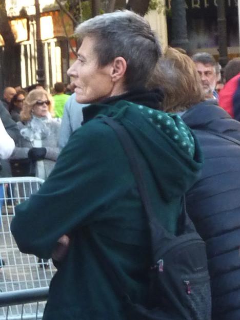 caputxeta verda