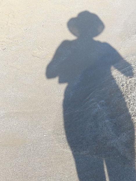 la playa de Rosa